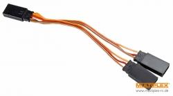 V-Kabel Sensor (3 UNI) Multiplex 85090
