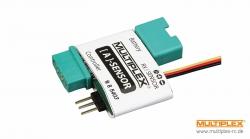 Strom-Sensor für M-LINK Empfänger, M6 (3 Multiplex 85403