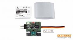 Strom-Sensor 35A für M-LINK  Empfänger ( Multiplex 85404