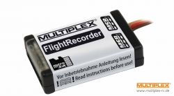 FlightRecorder Multiplex 85420