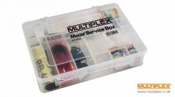 Model Service Box Multiplex 85500