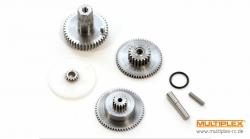 Zahnradsatz RHINO pro SHV digi 4 Multiplex 893255