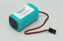 Ripmax 4.8V 2500mAh Eneloop Rx Pack quadratisch