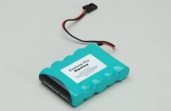 Ripmax 6.0V 2500mAh Eneloop Rx Pack Flach