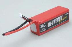 Hi-Energy 6S 4500mAh 30C Li-Po Hi-Energy