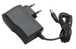 Power Supply 12v 1A 12W Euro (Hex)