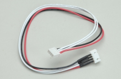 Balancer Verl.Kabel 200mm 3S XH