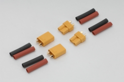 XT30 Verbinder (2 Paar)