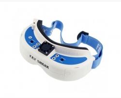 FSV1063 Dominator V3 FPV Profi- Videobrille 36425