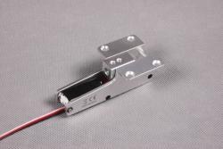 001 elektrisches Einziehfahrwerk (Metall) für 1700mm P51/P47 66370
