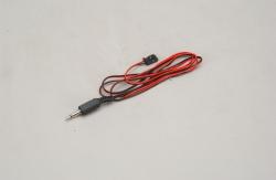 DSC- Kabel 3,5mm T3PB, PJ Futaba P-AL0040
