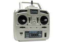 Futaba FUTABA Skysport T4YF 2,4 GHz FHSS M2