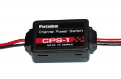 Futaba FUTABA Kanalschalter CPS-1 Futaba P-CPS-1
