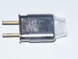 Futaba Kan. 91 (40.975MHz) FM Empf Quarz DS ripmax P-CRR40-91DC