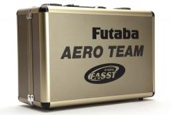 Futaba Futaba Deluxe Koffer Aero Groß