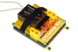 Futaba Dual Power Splitter 80A Ripmax-Futaba P-DPS80A