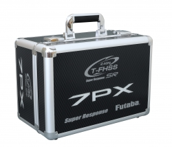 FUTABA Senderkoffer T7PX Futaba P-EBB1172