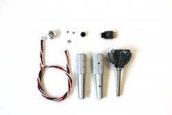Futaba Stick-Taster (Druck) FX22/T14SG ripmax P-FCMS2PFX22