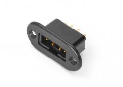 Futaba Halter fü�r Multi Stecker (2 Stück) ripmax P-FCMSPHOLD
