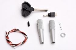 Futaba Stick-Schalter 3-Pos FX32/T18MZ/T18SZ Futaba P-FCSS3PFX32