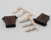 Futaba S.BUS Flächen-Buchsen-Set (2 Stück) ripmax P-FCWSOCKET