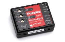 Futaba Aero-Kreisel GYA460 AVCS