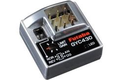 Futaba Car-Kreisel GYC430