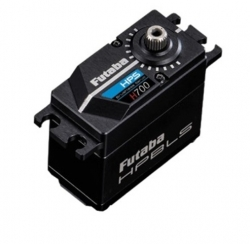 Futaba FUTABA HPS H700 Heli 0,08s/44,0kg Futaba P-HPS-H700