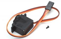 9G Nylon Gear Servo-Mad Shark Joysway P-JS-820303