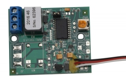 Mono-Switch Memory Robbe P-MSM8444