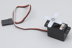 New Power XL-09HM Servo NP