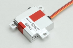 Ripmax Quartz QZ202 Servo