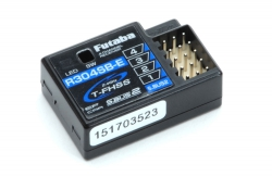 Futaba Empf. R304SB 2,4 GHz Indoor T-FHSS