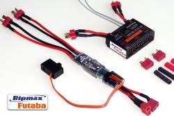 Futaba FUTABA R7018SB/1350 2,4 GHz FASST/FASSTest Futaba P-R7018SB/1350