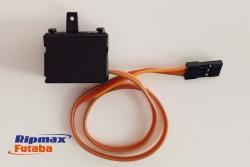 Extern-Schalter für DPS-Systeme Ripmax-Futaba P-RDPSEXTSW