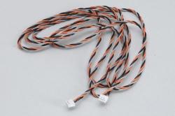 Satelliten Verl.Kabel (48in)120cm Cirrus