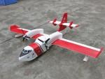 Canadair (weiss/rot) Pichler C5102