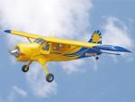 Beaver (Whistler Air) Pichler C5592
