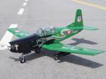 Pilatus PC-7 (Austria) Pichler C6613