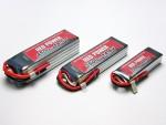 LiPo Akku RED POWER 2200 - 11 Pichler C6780
