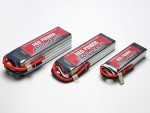 LiPo Akku RED POWER 3500 – 11 Pichler C6785