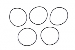 ReplayXD - Prime X Lens Bezel - Rear Cap O-Ring - 5 Pack 20-PRIMEX-ORING-LBRC-5