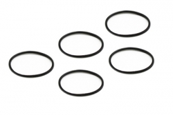 ReplayXD - 1080 Mini Lens Bezel - Rear Cap O-Ring - 5 Pack 20-RPXD1080M-ORING-LBRC-5