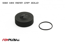 ReplayXD - 1080 Mini Rear Cap Solid - 1 Kit 20-RPXD1080M-RC-STD-KIT
