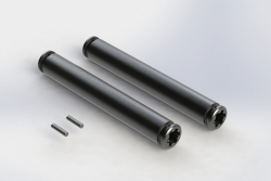 Slider-Kardanwelle 80mm, grau Hobbico AR310747