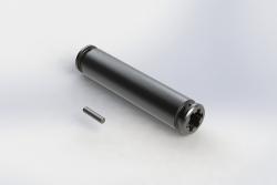 Slider-Kardanwelle 53mm, grau Hobbico AR310748