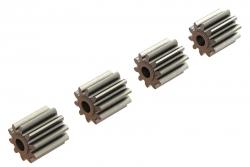 Arrma - DIFF PLANET GEAR (4) 4x4 AR310865 Hobbico