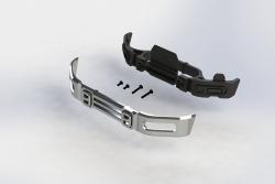 Rammer Set, vorne NERO BIG RO Hobbico AR320358