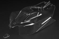 Arrma - Body Clear w/Decals Typhon 6S BLX AR406106 Hobbico