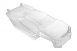Arrma - Body Clear w/Decals Window Mask Talion 6S BLX AR406108 Hobbico